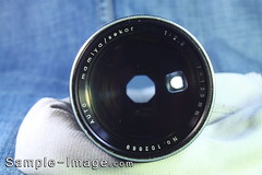 Mamiya/Sekor 135mm f/2.8 (M42)