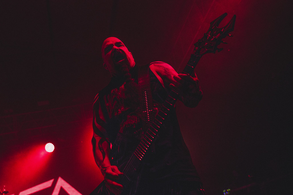 Slayer @ Bonnaroo