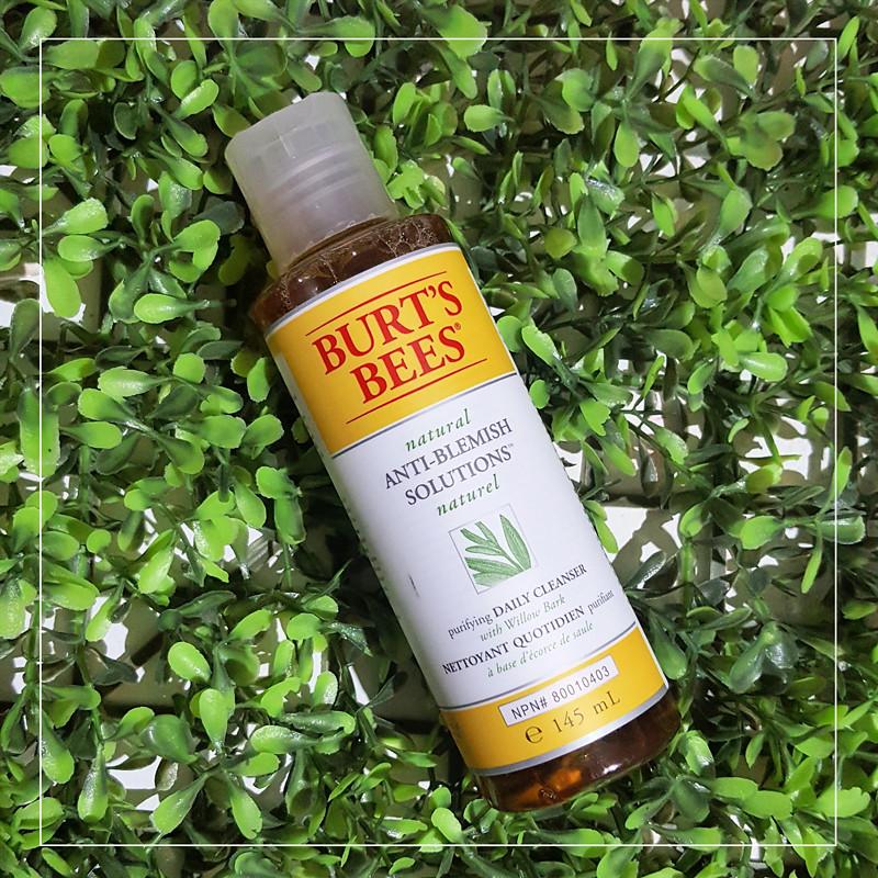 Review Burt's Bees Sephora Philippines