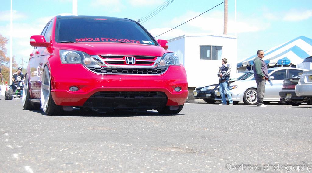 Honda Crv Dewayne Fennell Flickr