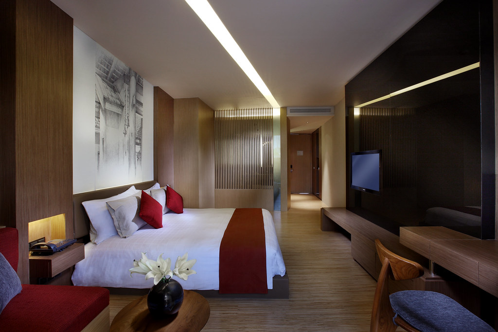 Mobile Hotel Rooms Uk