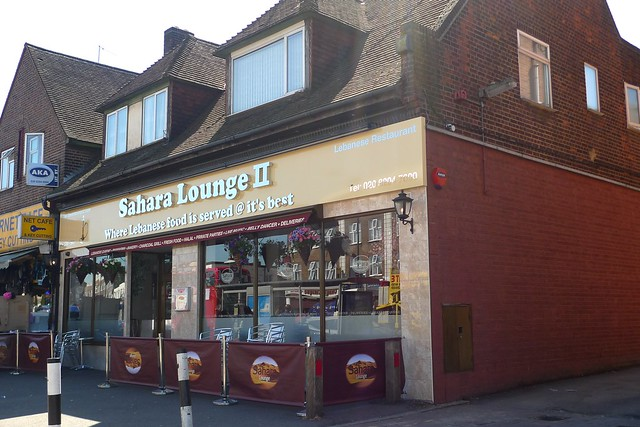 Stanmore Cafes Restaurants