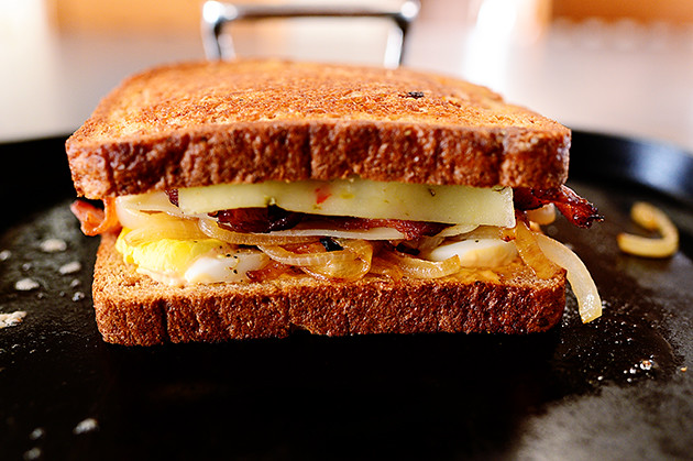 Ultimate Grilled Cheese Sandwich | The Pioneer Woman | Flickr