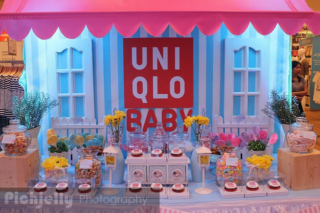 CSS for UNIQLO BABIES : Comfort, Safety and Style for our babies | Mommy Madness