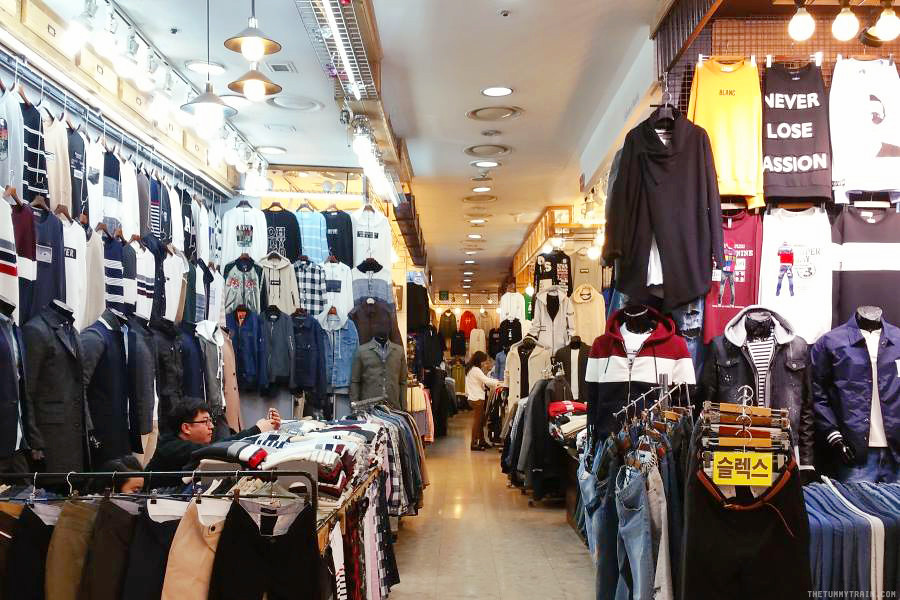 33447874072 41d44711c2 b - Seoul-ful Spring 2016: The glorious experience of Shopping in Seoul