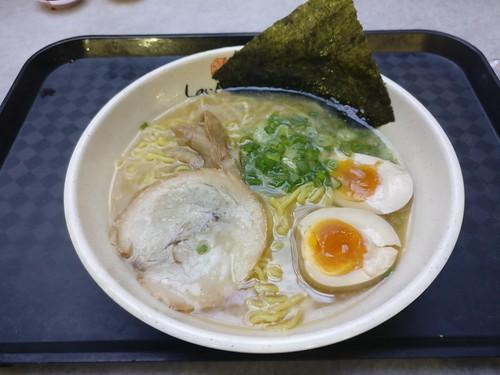Rish Tonkotsu