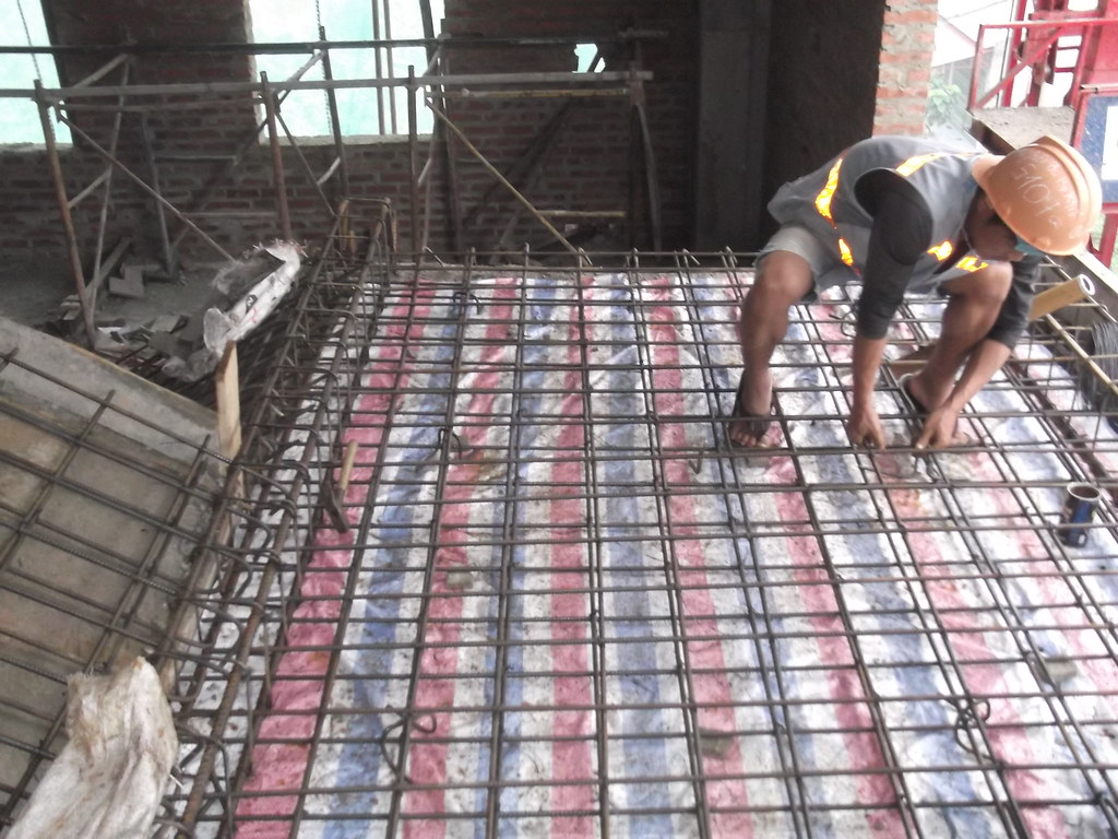 Lap Dung Cot Thep Lắp Dựng Cốt Thép Cầu