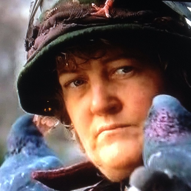 Home alone 2 bird lady pictures
