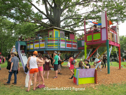 Treehouse 2012