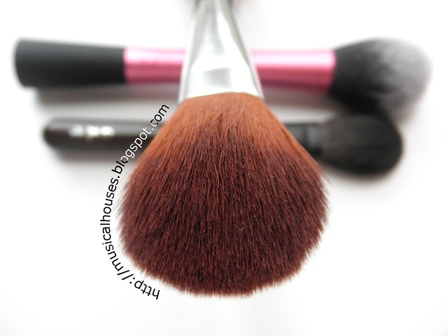 Body Shop Blush Brush