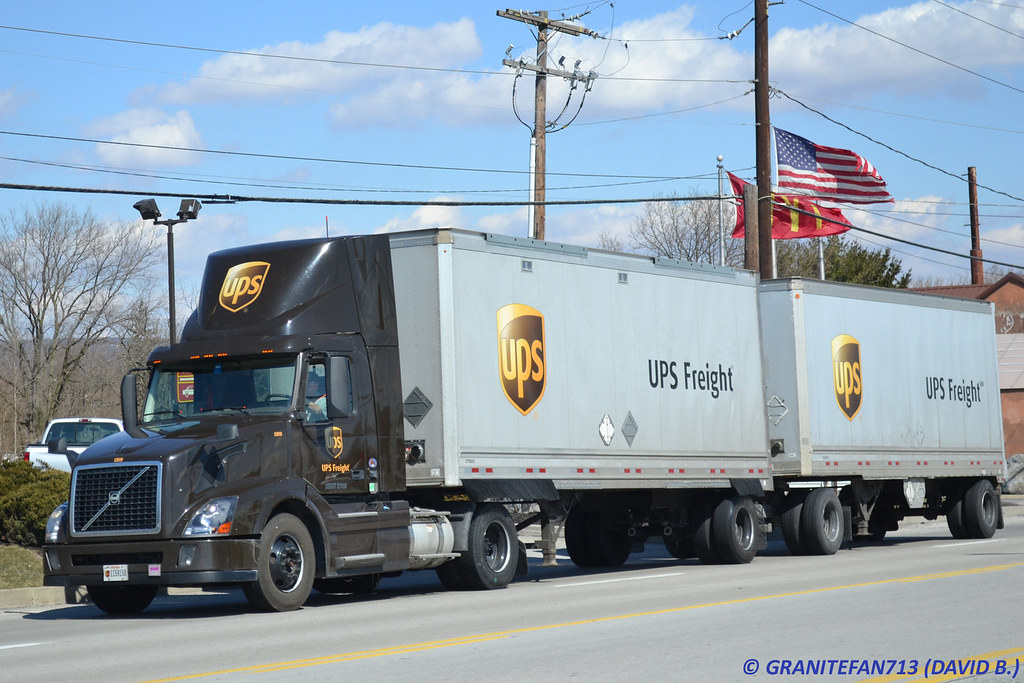 Related Keywords Suggestions For Ltl Ups Freight Jobs