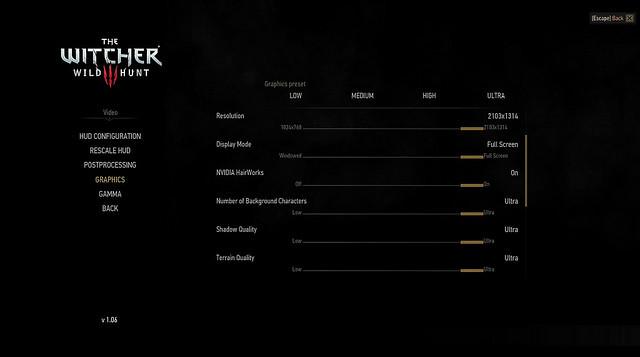 Trải nghiệm The Witcher 3 với card đồ họa GeForce GTX 960 - 79681
