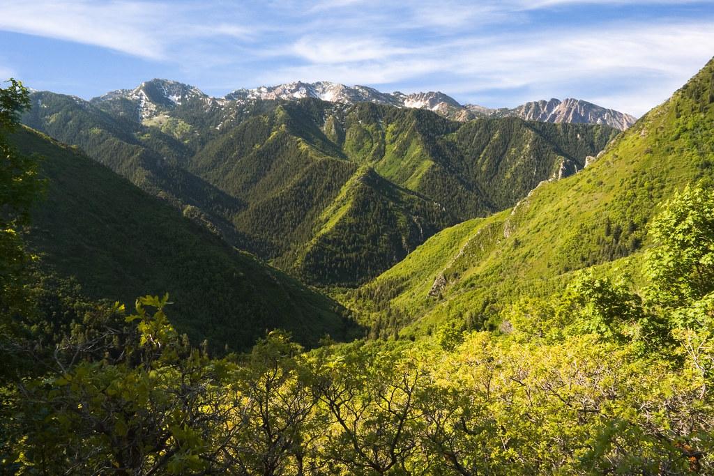 Millcreek Salt Lake City Utah