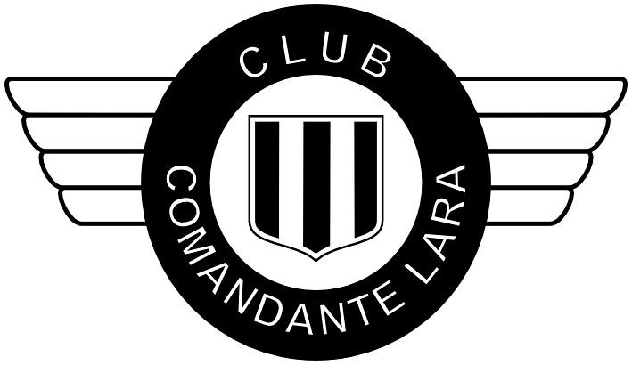 Escudo Club Comandante Lara