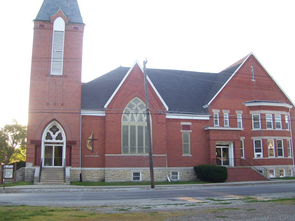 Beautiful United Methodist Church Finder #1: 9658803933_8472758fec_b.jpg