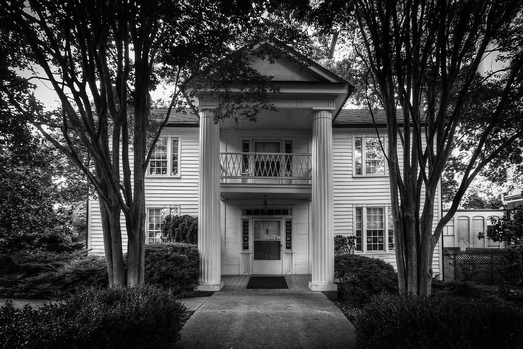 Bonner House University Of West Georgia Carrollton