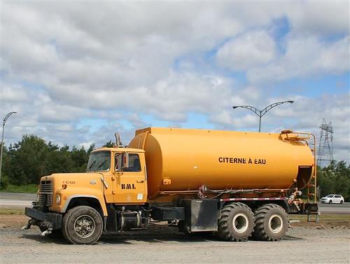 feld water tanker citerne eau de chantier bml flickr. Black Bedroom Furniture Sets. Home Design Ideas