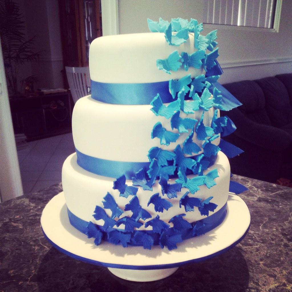 Helen Birthday Cake