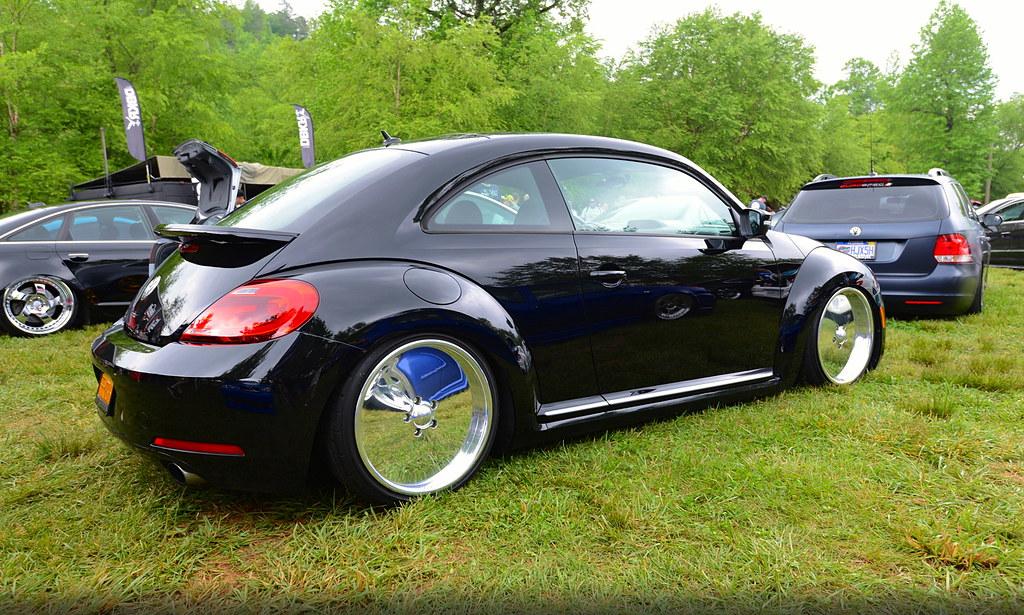 Slammed Vw Beetle John Flickr