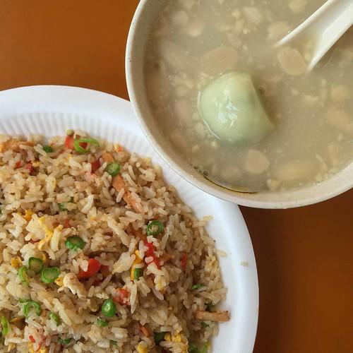 jia_xiang_vegetarian_beach_road_fried_rice