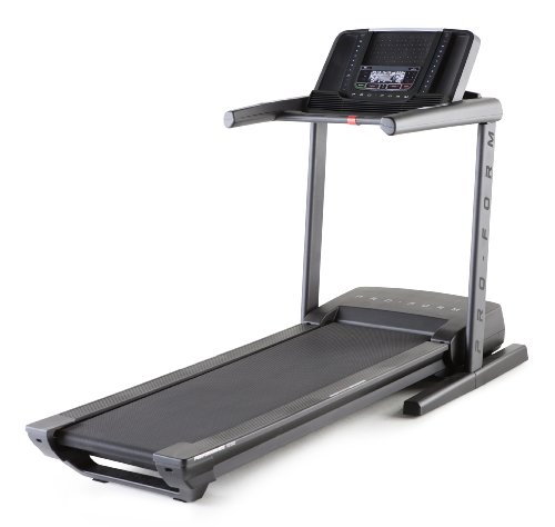 True Elliptical Used For Sale: ProForm Thinline Desk Treadmill For Sale