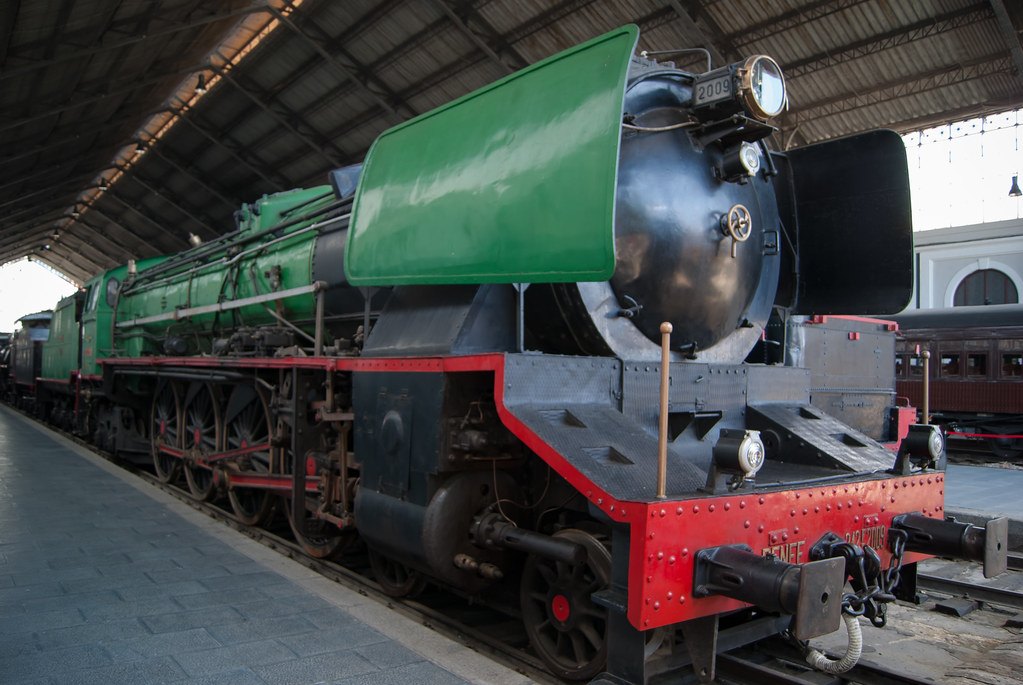 Locomotora a vapor yahoo dating 8