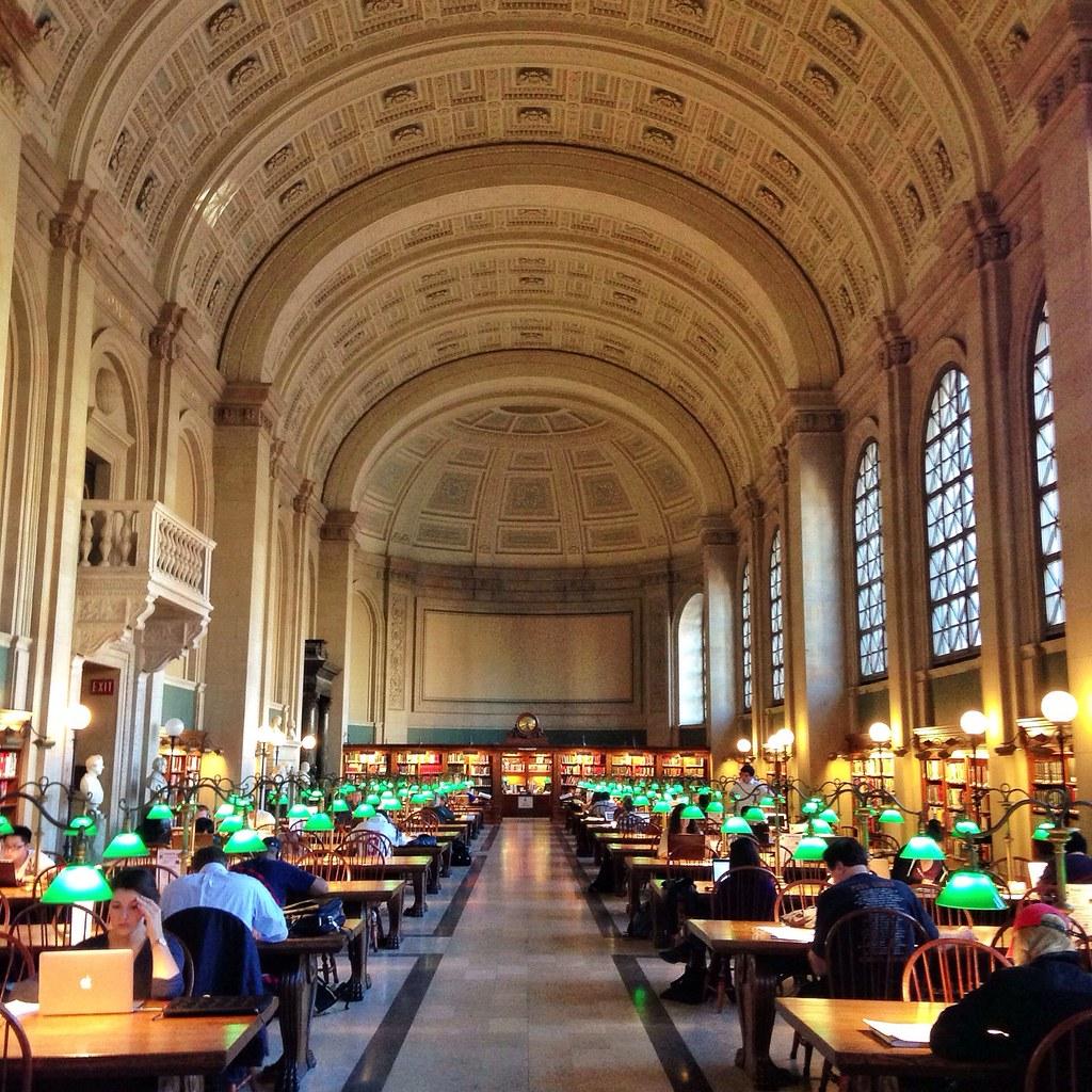 Best Librarby Room