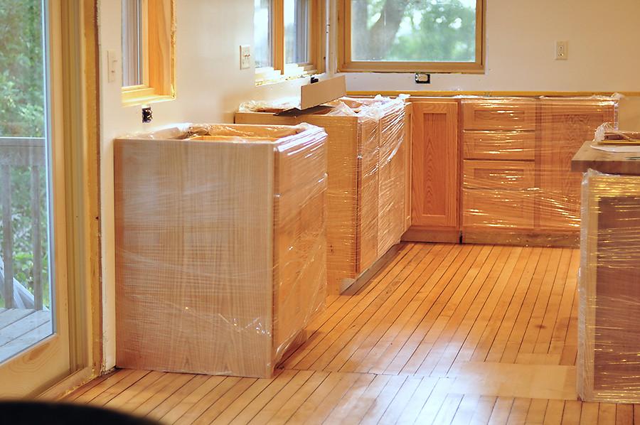 Amish Kitchen Cabinets Near Me