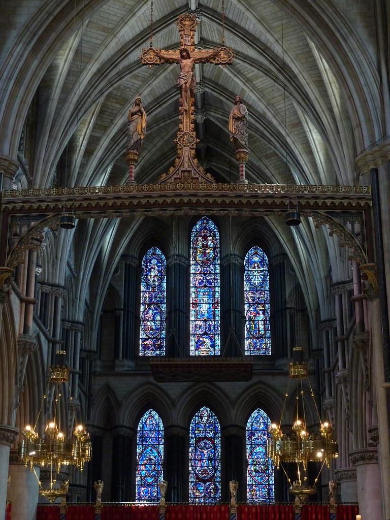 Norwich Roman Catholic Cathedral | St John the Baptist Cathe… | Flickr