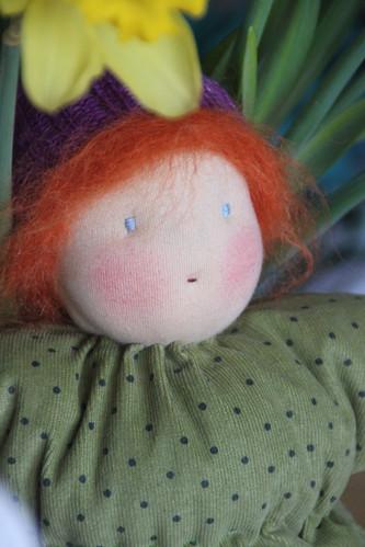 marthas steiner doll.