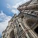 Under The Duomo Facade