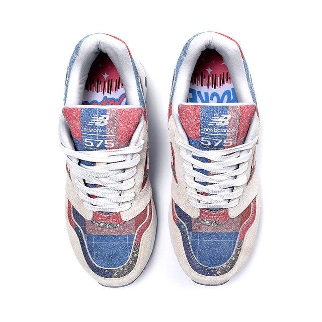 CONCEPTS X NEW BALANCE 575 – FOURTH OF JULY EDITION 4