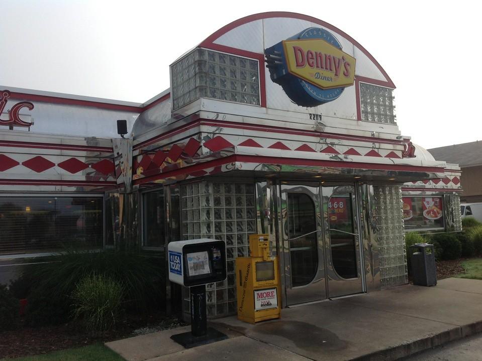 Denny S South Beach Boulevard La Habra Ca