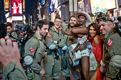 Fun Times in Times Square 2013