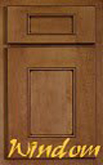finish kitchen cabinets bridgewood windom kitchen cabinet door style for 3741