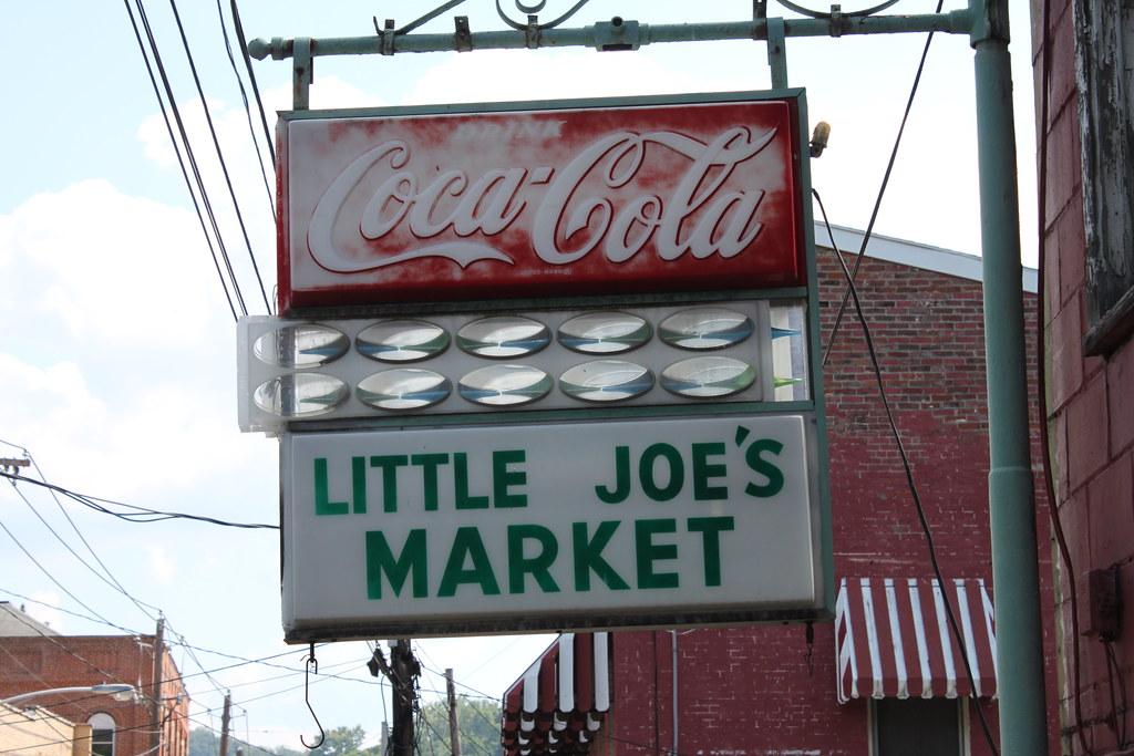 Little Joe S Used Cars Sulphur Well Ky