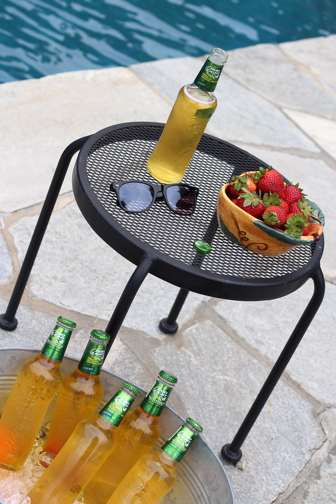 Summer with Bud Light Lime