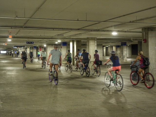Urban Basin Bicycle Club
