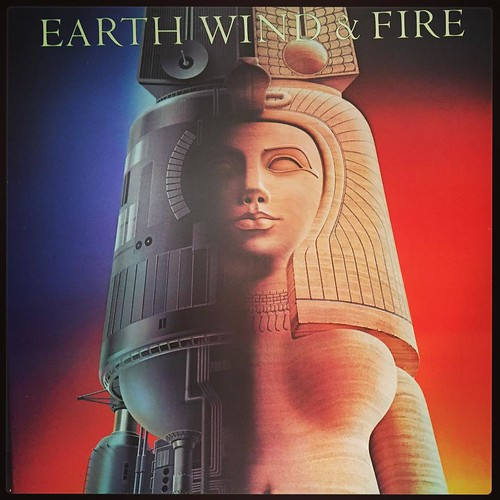 Earth Wind Fire Tour Schedule