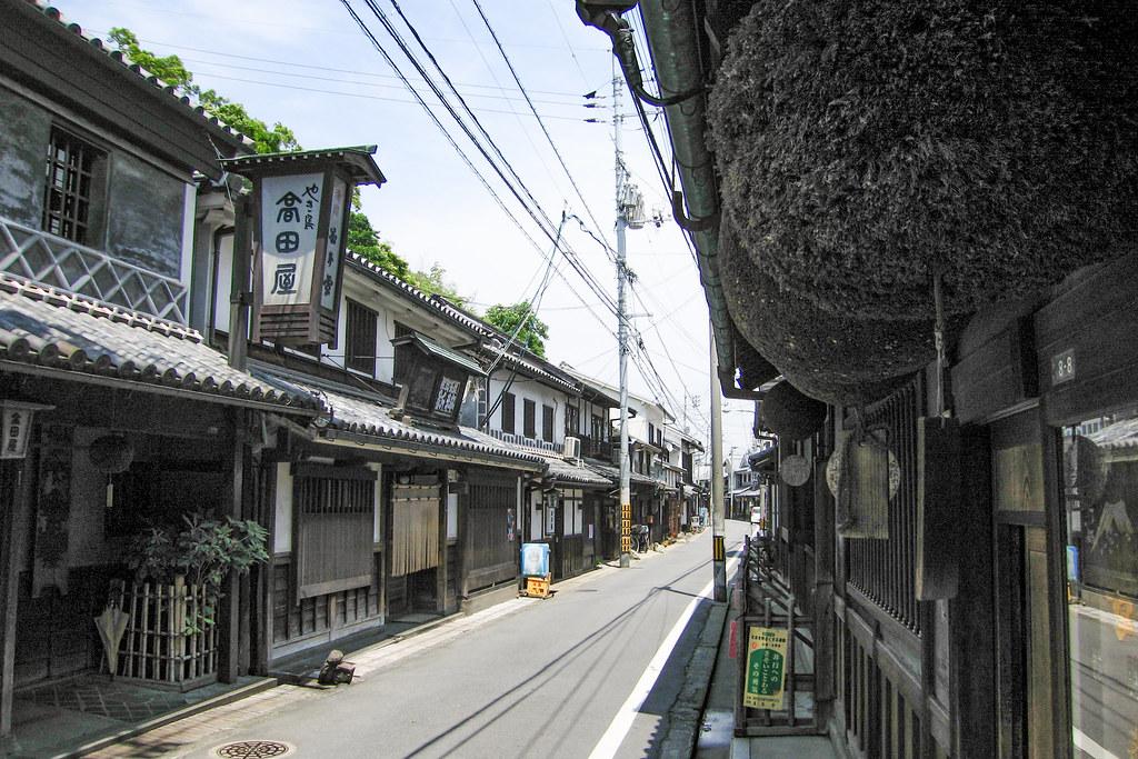 尾道発/倉敷/岡山観光7時間