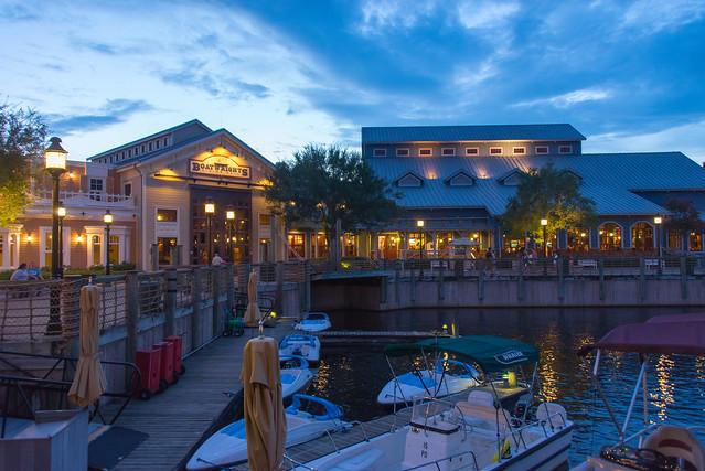 Disney Port Orleans Riverside Resort Flickr Photo Sharing