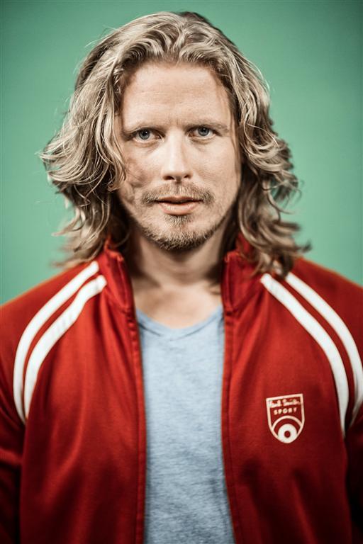 Pieter Kok (foto: HP van Velthoven)   In Join the Beat ...