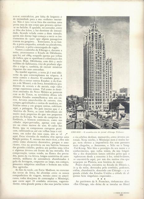 A Volta ao Mundo, Ferreira de Castro, Nº 15, 1944 - 44