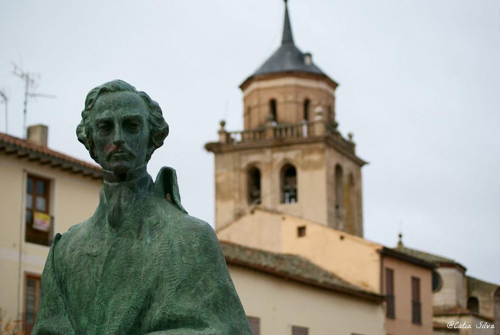 Arevalo - Castilla y León - España (3)