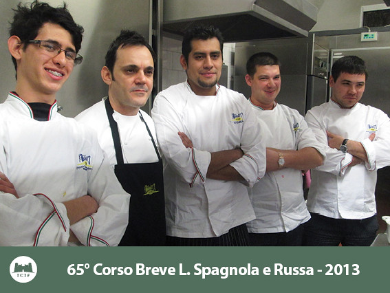 65 corso breve cucina italiana 2013 icif scuola di cucina flickr - Corso cucina italiana ...