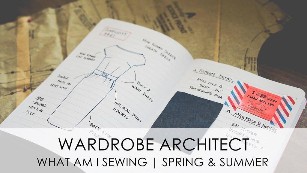 Wardrobe Architect Challenge