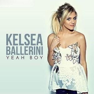 Kelsea Ballerini – Yeah Boy