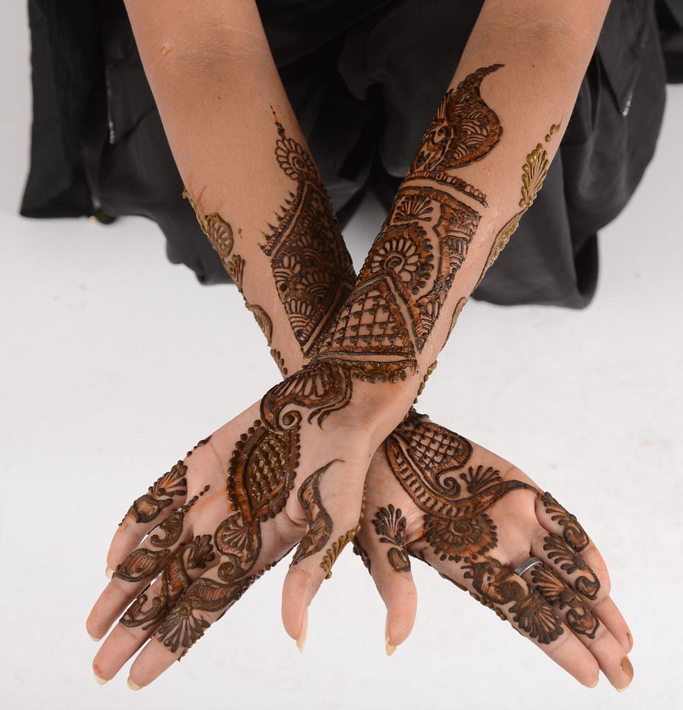 Mehndi Designs Zardosi : Zardosi mehndi design makedes