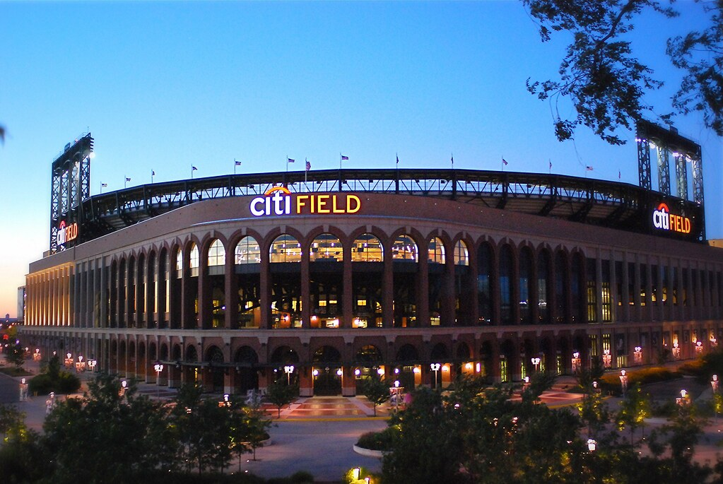 Madison Square Garden: Citi Field Stadium, New York City