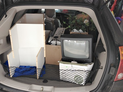 tips to purge extra clutter